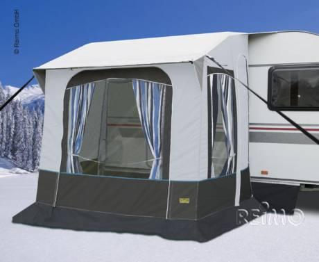 Etuteltta talviteltta Cortina 2, 220 x 180 cm